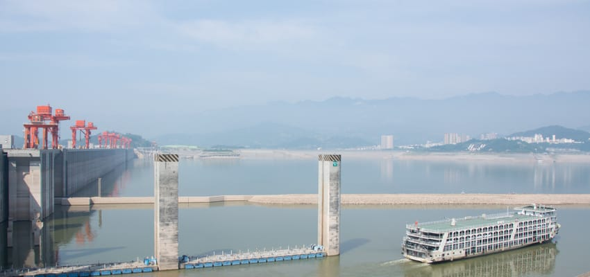 Yangtse